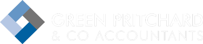 Green Pritchard & Co Accountants logo